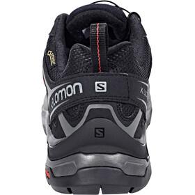 Salomon X Ultra 3 GTX - Calzado Mujer - gris/negro